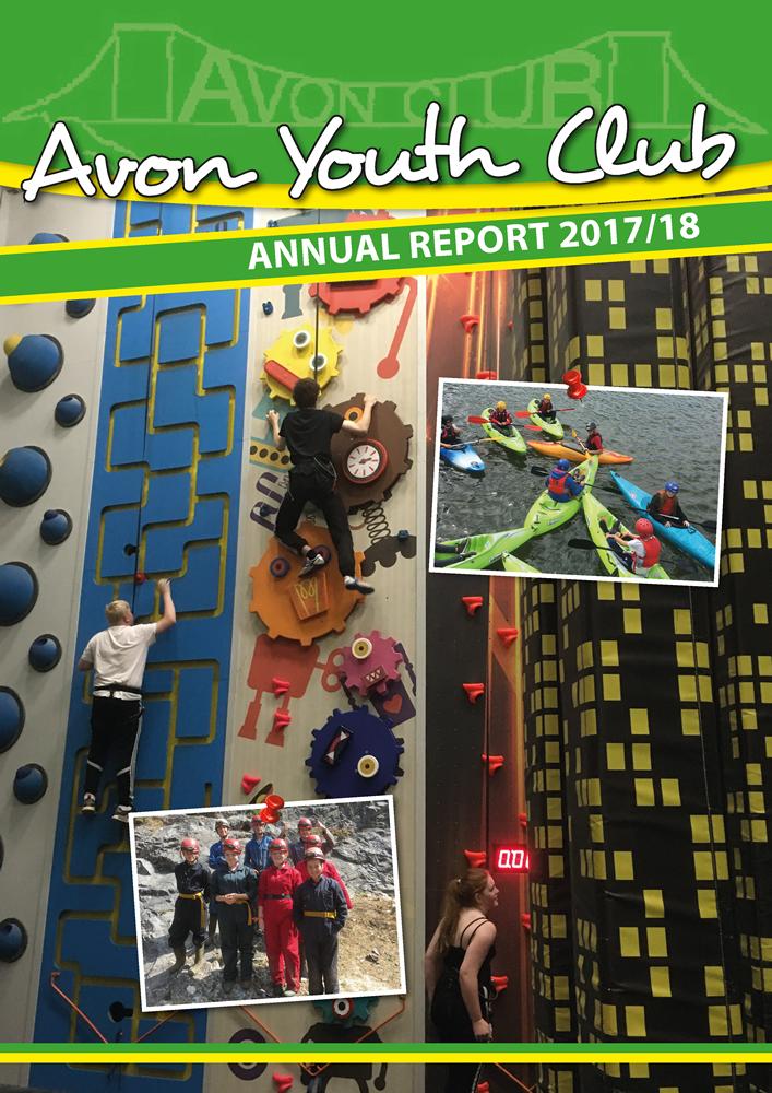Avon Youth Club 2018