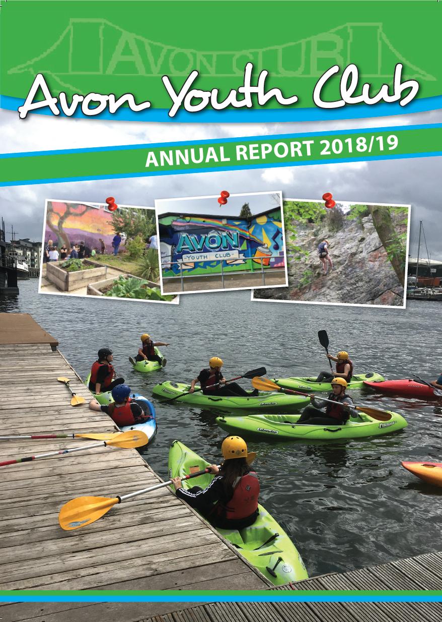 AYC Anual Report 2018-19